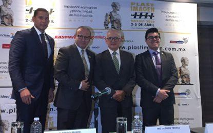 Plastimagen México 2019 se enfoca en la sustentabilidad