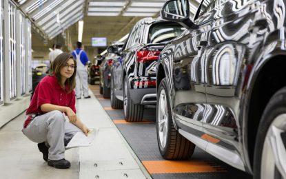 México y Brasil ampliarán comercio en automotriz