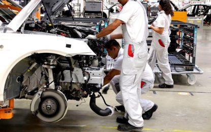 Sector manufacturero registra la tendencia de empleo más alta: Manpower