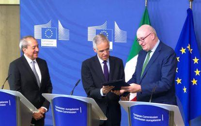 Unión Europea otorga reconocimiento al tequila