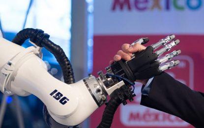 Automatización, el reto para México