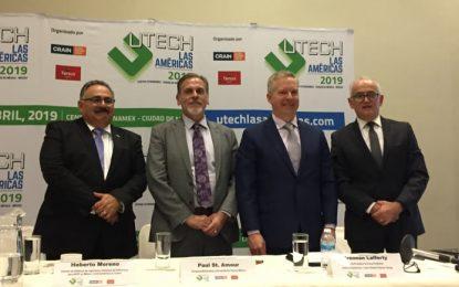 México, cuarto consumidor global de poliuretano