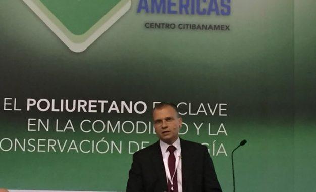 Megatendencias impulsan mercado de poliuretano en México y Latam