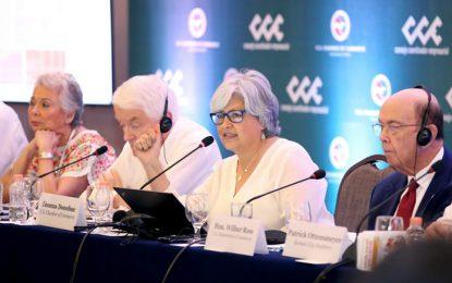 México propone a EU la creación de un diálogo económico estratégico