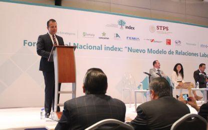Más de 50 proyectos de inversión vendrán a México