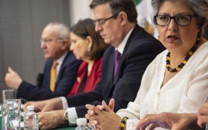Aranceles a productos mexicanos pegarían al empleo y a cadenas de valor: SE