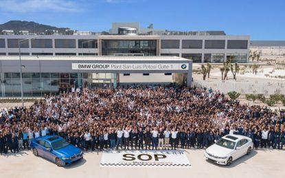 BMW no cambia planes en México, incertidumbre no le hace 'ruido'