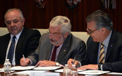 Reabrir el sector energético a la inversión privada para incrementar la productividad: Concamin