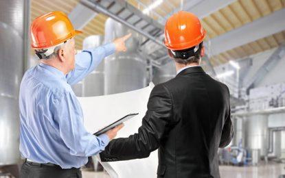 El mantenimiento en la cuarta revolución industrial