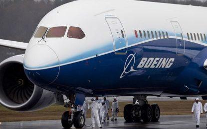 Boeing inicia directamente operaciones de manufactura en Baja California