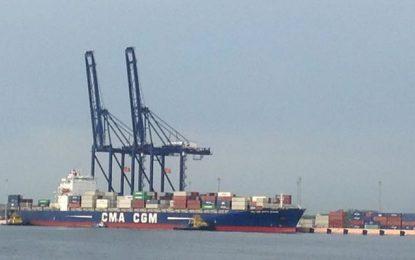 Puerto de Veracruz triplicará sus operaciones