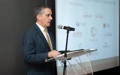 Red Nacional de Clústeres de Automotriz busca créditos en Nafinsa