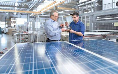La energía solar en México podría generar en los próximos tres años 80 mil empleos