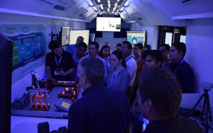Siemens trae a México soluciones digitales; proyectos que se quedaban en Asia