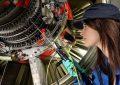 México, gran taller de mantenimiento de aviones de Norteamérica