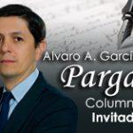 Alvaro Garcia Parga