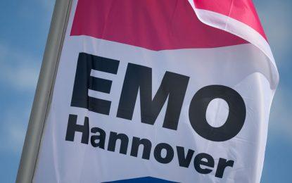 EMO Hannover 2019, la principal feria mundial del sector metalúrgico