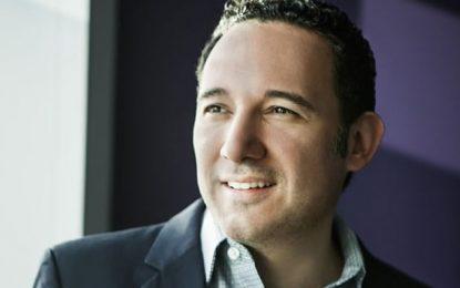 Alinearse a la OCDE para grabar al comercio digital pide Enrique Culebro