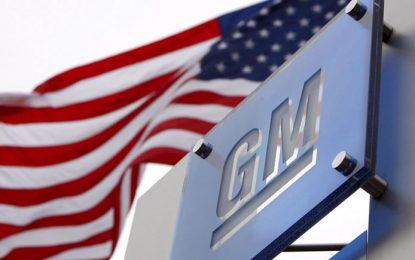 """Huelga de GM  evidencia """"disputa"""" entre armadoras y sindicato"""