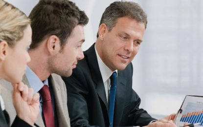Plan de sucesión, tema pendiente en las empresas