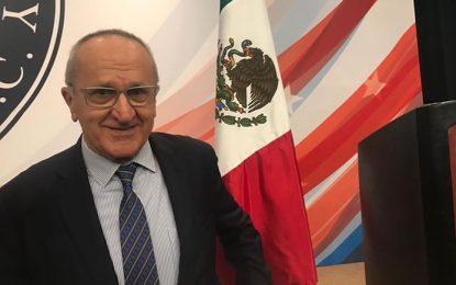 México avaló los cambios al T-MEC que pide EU