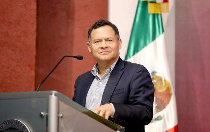 Crecimiento de las economías tiene como base la innovación: Ernesto Acevedo
