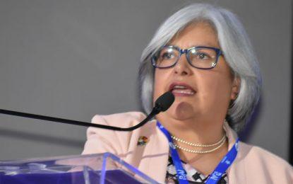 Los estadounidenses no deberían tener temor, habrá presupuesto para cumplir con el T-MEC: Graciela Márquez