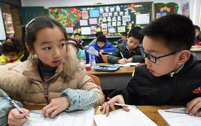 Escolares chinos,  aplicados en matemáticas; mexicanos reprobados