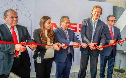 Nissan Mexicana inaugura nueva sede corporativa
