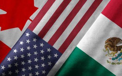 Estados Unidos ratifica el T-MEC, la Secretaría de Economía externa su beneplácito