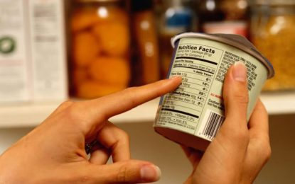 Aprueban modificación a la norma de etiquetado de alimentos y bebidas