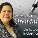 Veronica Orendain