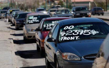 "Gobernador de BC quiere legalizar autos ""chuecos"""