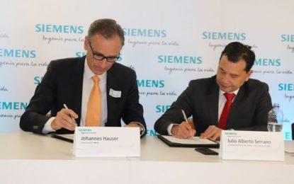 Siemens, apuesta por la educación dual en México