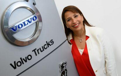 Ir por más puestos estratégicos para mujeres: Volvo Group México