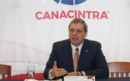 Programa de apoyo económico a Pymes, pide Canacintra a gobierno