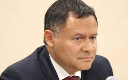 Ecualización económica regional para reactivar las cadenas productivas: Ernesto Acevedo