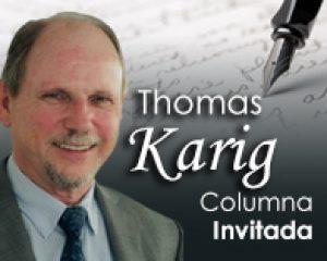 Los números del coronavirus: Thomas Karig