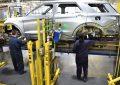 En 9  días reanudará operaciones automotriz, por regiones y de forma escalonada