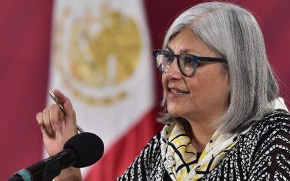 Automotriz va a tener que enfrentar las reglas del T-MEC pronto, el primero de julio: Graciela Márquez