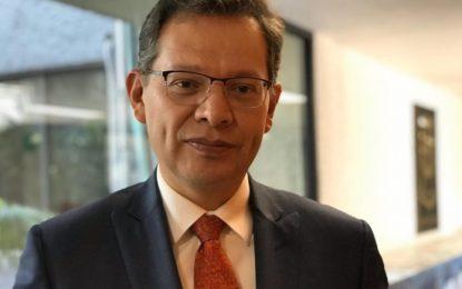 Caída en la economía, la más grande en las últimas cuatro administraciones: José Luis de la Cruz