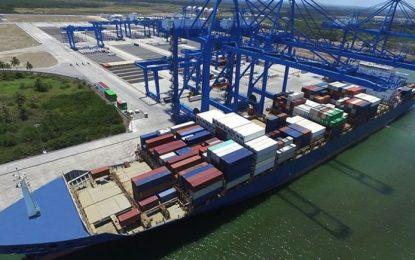 Siete proyectos en el Puerto de Tuxpan detonarán inversión privada por más de 22 mil mdp