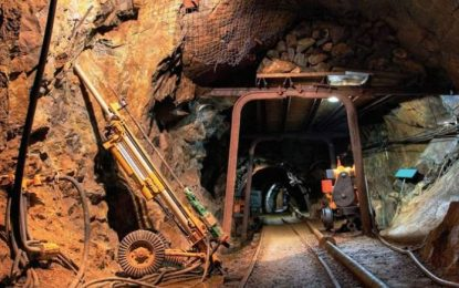 Covid-19: Industria minera pide al gobierno que le permita operar