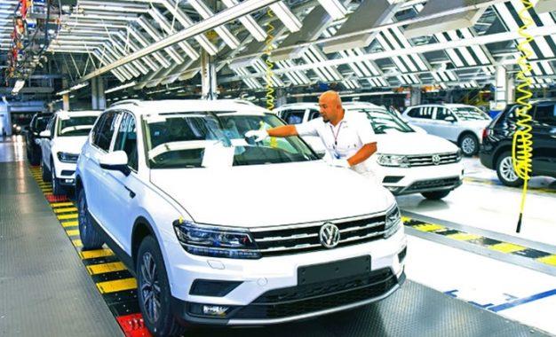 Puebla parará la producción automotriz en Norteamérica: INA
