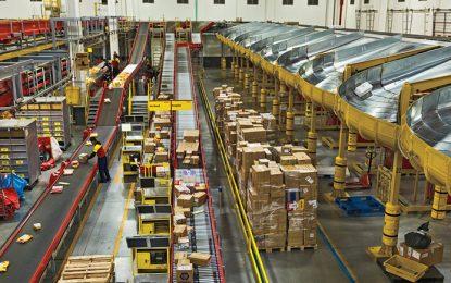 UPS y Estafeta ayudarán a Pymes a exportar