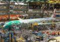 """Boeing corrige su """"plan de vuelo"""" 2020"""
