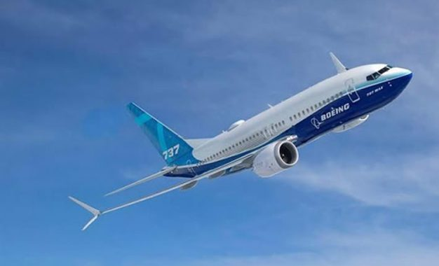 Proveedor de Boeing, con  recursos, pero sin trabajo
