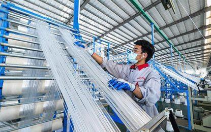Se perfila China como impulsor económico de AL