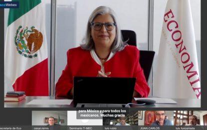 Histórico: arranca el T-MEC, contundente para la recuperación económica de México